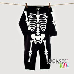SKELETON BLACK PLAYSUIT #Baby playsuits #Baby punk rock playsuits #Baby one pieces #Cool baby rompers #Cool baby onesies #Kids clothes #Baby clothes# Kids rock clothes #Baby rock clothes #Baby punkabilly clothes #Kids punkabilly clothes #Gifts for kids #Gifts for babies #Cool kids and baby clothes #Punk baby and kids clothes #Kids clothes with attitude #Designer kids and baby clothes #Baby skate playsuits