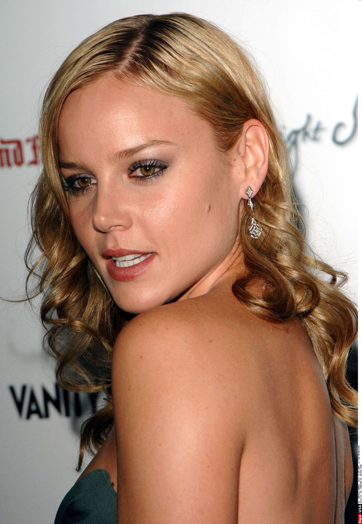 Abbie Cornish ...... Cornish received critical acclaim for her role in Candy, opposite Heath Ledger