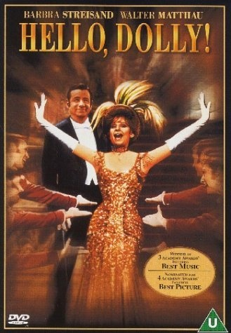 Hello, Dolly!  -  Musical set in the 1890's about a professional matchmaker who meets her match!