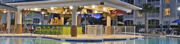 Holiday Inn Club Vacations South Beach Resort in Myrtle Beach, SC