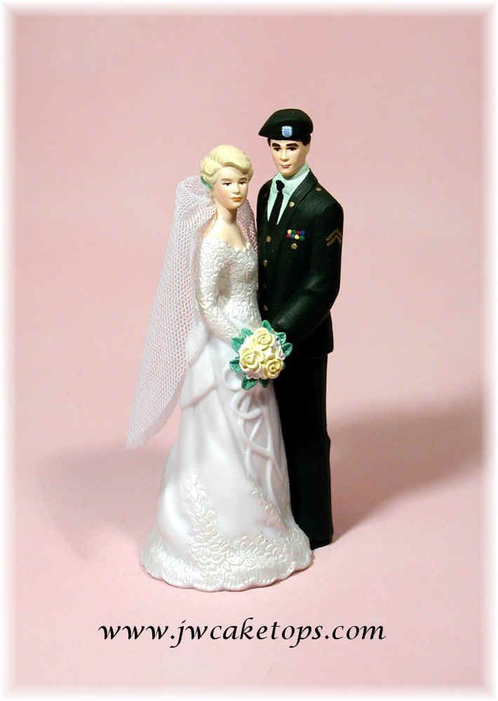 natural hair wedding cake toppers 17 best ideas about army beret on army green 17717