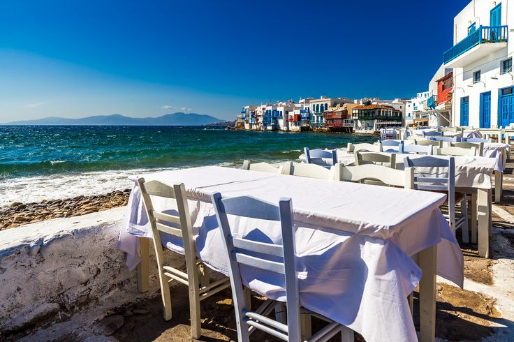 Mykonos corner by Alfio Finocchiaro on 500px