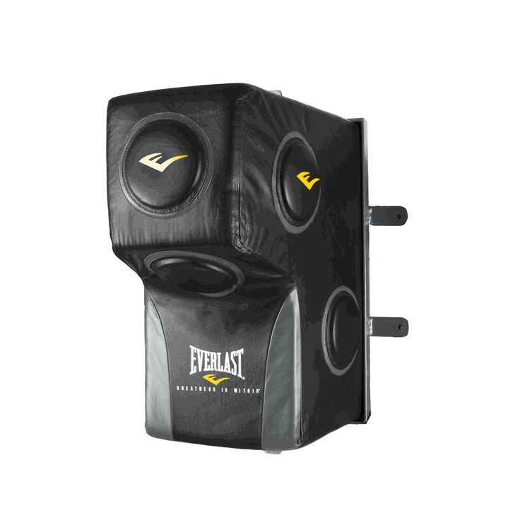 New Wall Mounted Heavy Bag