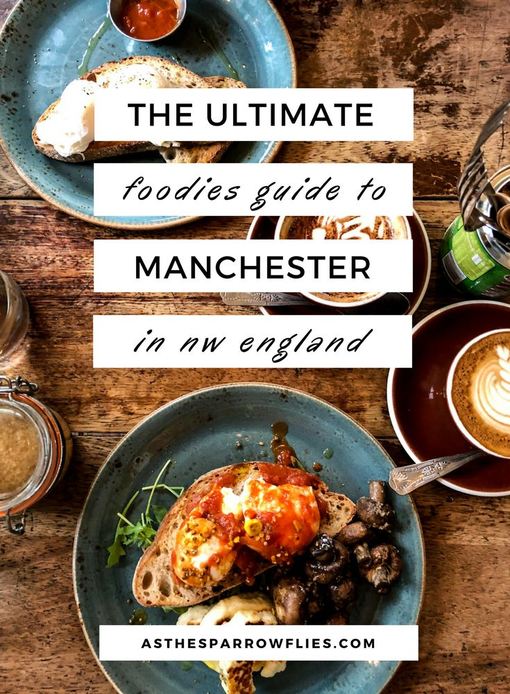 Weekend in Manchester   Things to do in Manchester   Manchester Restaurants   Manchester Food    #manchester #visitengland via @SamRSparrow