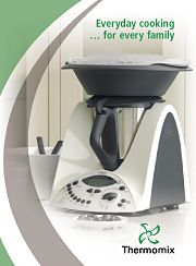 thermomix - fave appliance