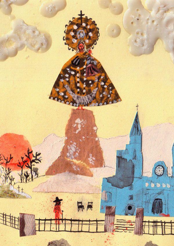Juan Rulfo ilustrado (2013) - Manuel Marsol