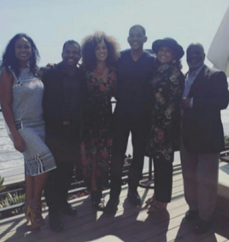 Reunion of surviving Fresh Prince of Bel Air cast