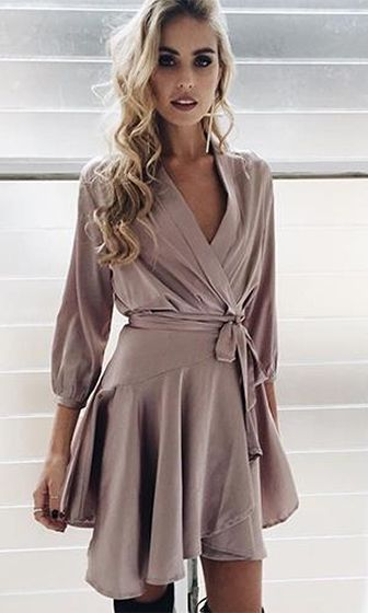 First Date Dresses for Teens