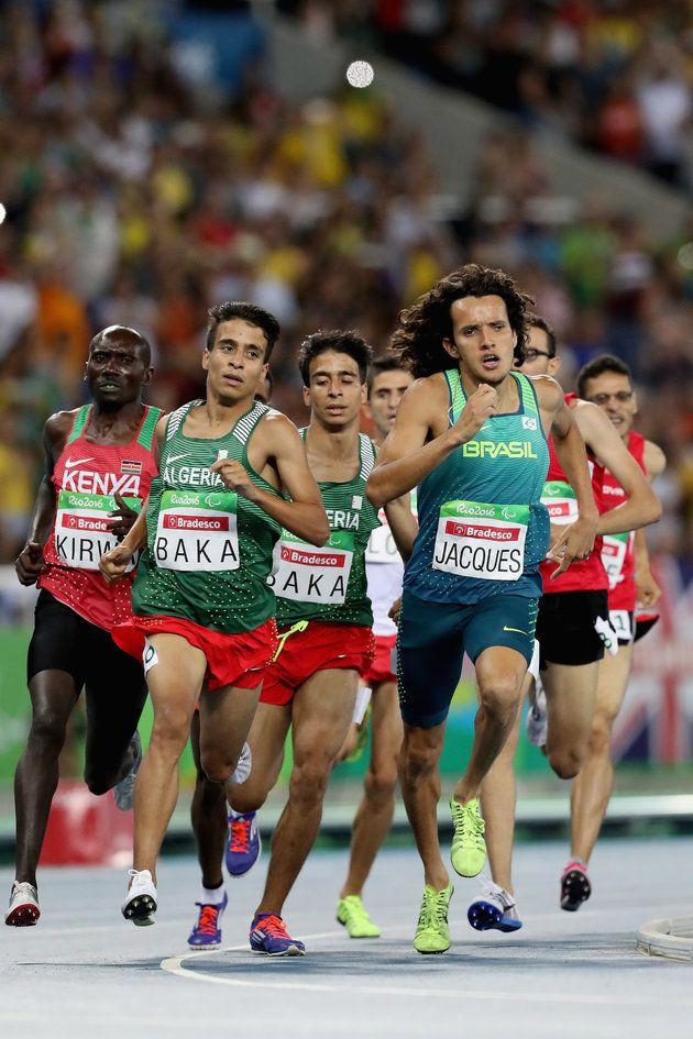 もしオリンピックに出ていれば、彼らが表彰台を独占した。