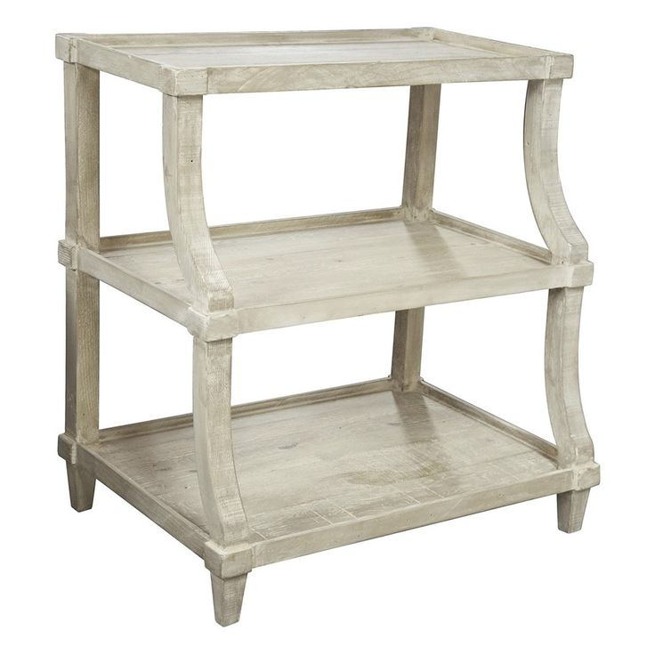 The Reclaimed Lumber Low Display from CFC is one of the unique designs from this California based company, whom keeps quality in mind and strives to build furniture and home accessories that last for generations to come. CFC manufactures furniture the old fashioned way, by hand, in the United States. Many of their designs incorporate recycled douglas fir from torn-down homes and reclaimed oak from barns fences and box cars. These reused materials add to the hand finished characteristics of…