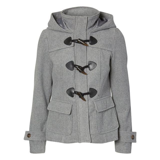 Manteau Duffel-coat