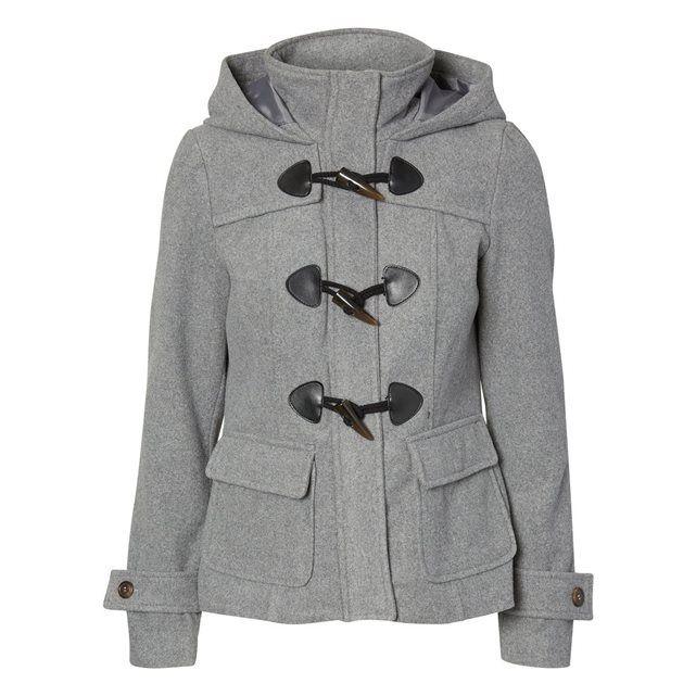 Manteau Duffel-coat