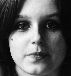 Christiane a 16 ans.