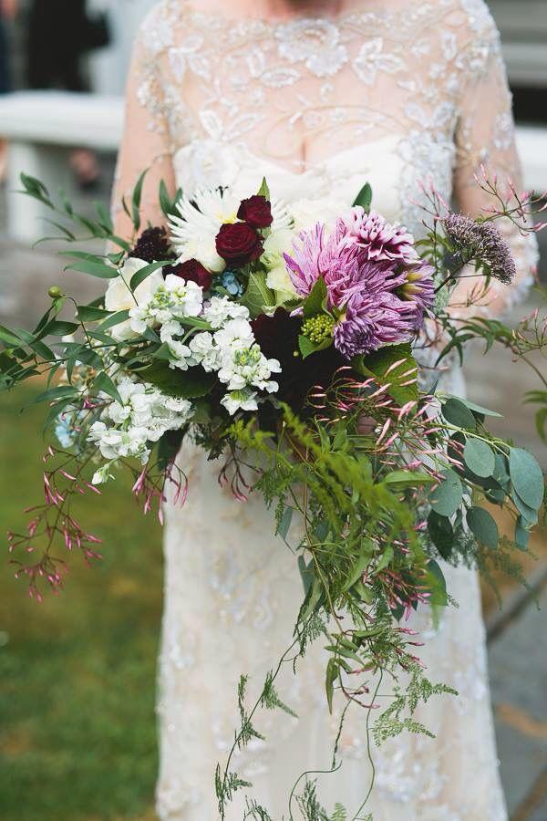 Anna's Bouquet | Sinead Jenkins Photography | Dunedin, NZ | www.estelleflowers.co.nz