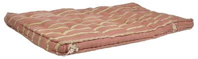 A futon cover may age before the actual mattress, but it does not mean the mattress should be discarded. A homeowner, armed with some directions and  intermediate sewing skills, can whip up a new ...
