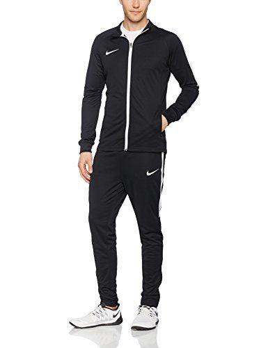 Nike M NK DRY ACDMY TRK K Chándal, Hombre, Negro (Black / White), S ✿ ▬► Ver oferta: https://cadaviernes.com/ofertas-de-zapatillas-nike-para-hombre/