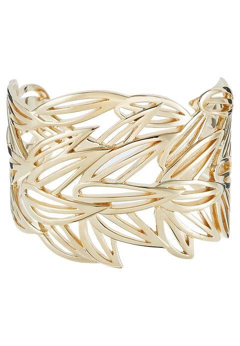 Kenzo BAMBOO - Bracelet - gold-coloured - meta.domain