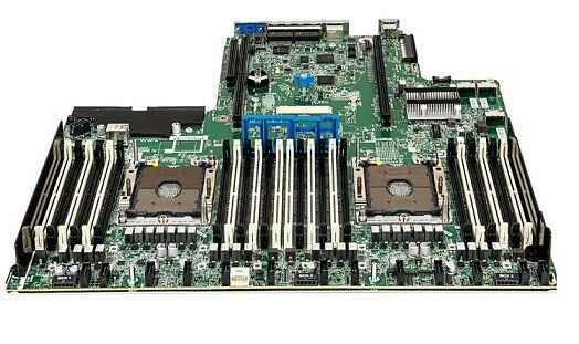 Server Boards 71509: New Sealed Hp Motherboard For Proliant