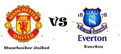 Prediksi Liga Premier Inggris : Manchester United VS Everton, 5 Desember 2013