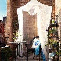 Galleria foto - Come arredare un balcone piccolo Foto 35