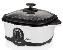 "8-in-1 Multi-function cooker - ""Ambrosia"""