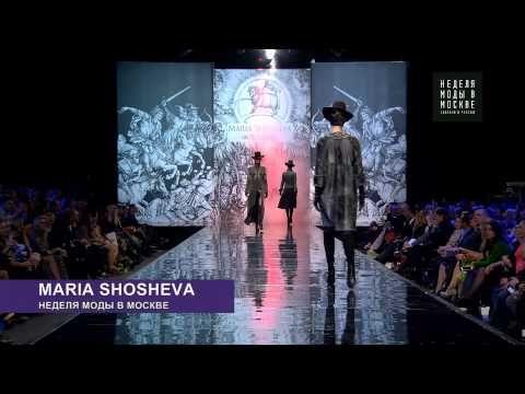 Maria Shosheva