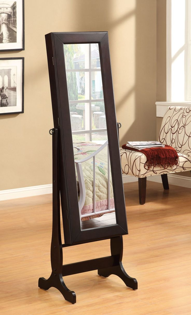 Dressing Mirror Cabinet