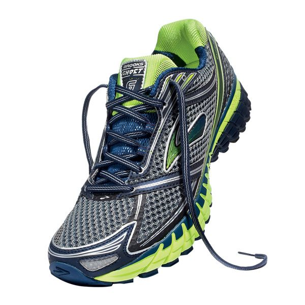 Will probably be my next running shoe.