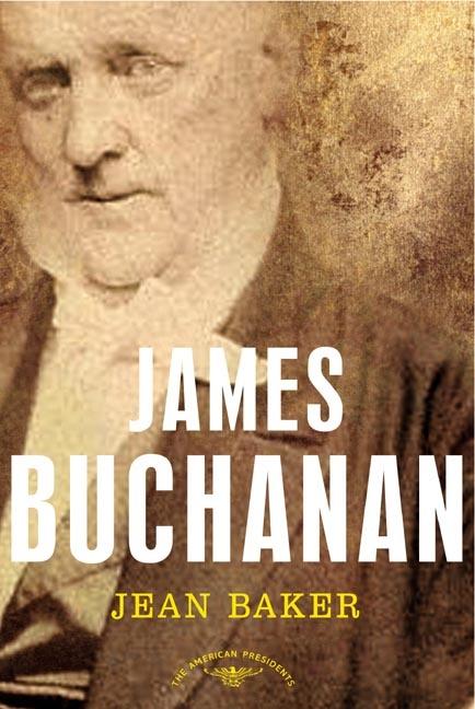 James Buchanan: The 15th President