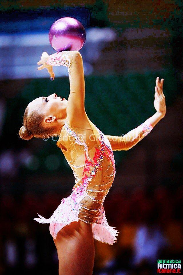 Yana Kudryavtseva, Russia, #rhythmic_gymnastics, #rhythmicgymnastics