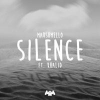 Marshmello - Silence Ft. Khalid by marshmello on SoundCloud Go check this out!! Its amazing! and follow me .I follow back