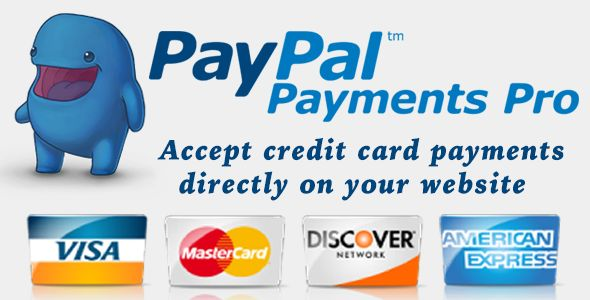 Paypal Pro Payments for Easy Digital Downloads is a WordPress plugin which adds Paypal pro credit/debit card payment system to your Easy Digital Downloads Powered store. This plugin securely processes the Paypal credit card payments directly on your website so that the users won't have to leave your website to make the payment.