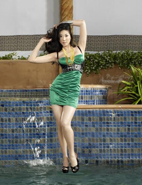 Sheena Sakai Nude Photos 40