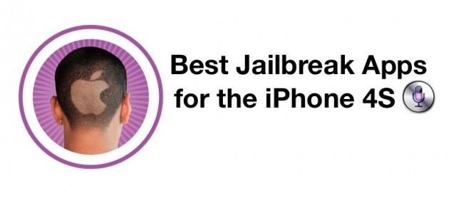 best jailbreak apps iphone 4s