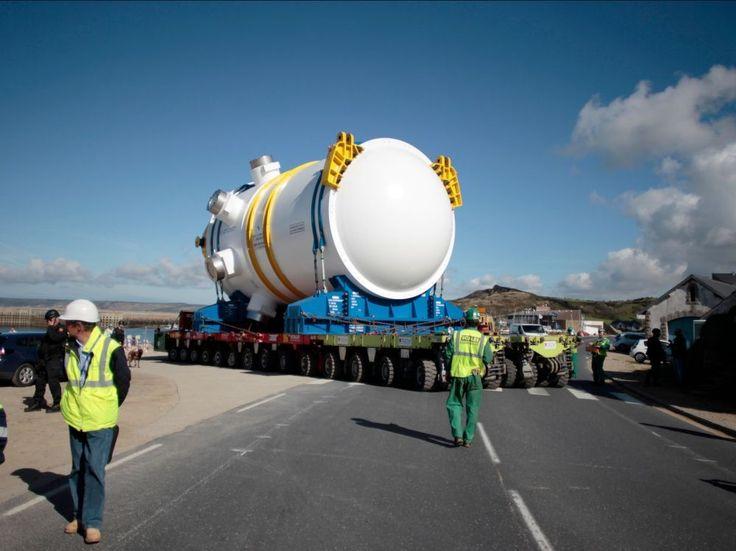 Comme promis depuis fin mai 2017, des experts de la filière nucléaire vont débattre de l'avis que l'ASN doit donner sur l'état de la cuve del'EPR de Flamanville.