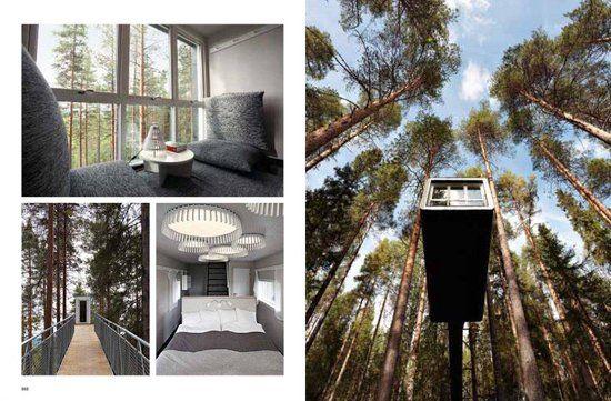 Treehotel, Harads.