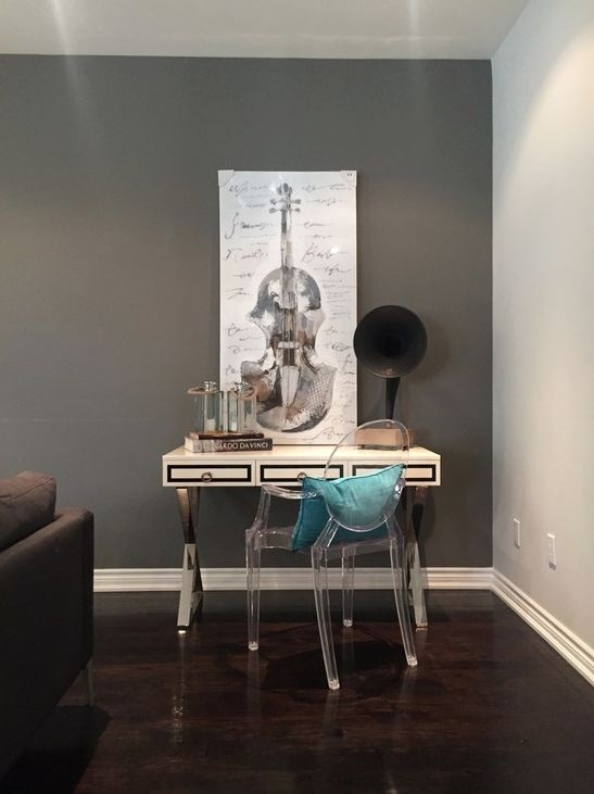 Queen Street Property Staging - Designed by Lionsgate Design