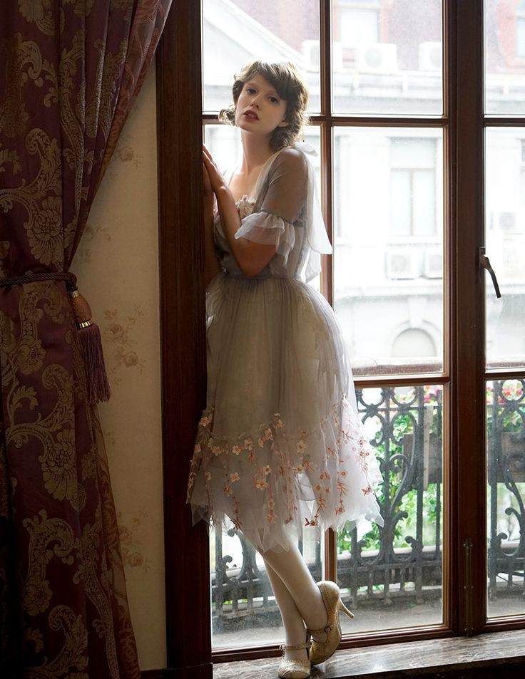 Lolita Fairy Ball Dress Casual Dress Long Dress Romper