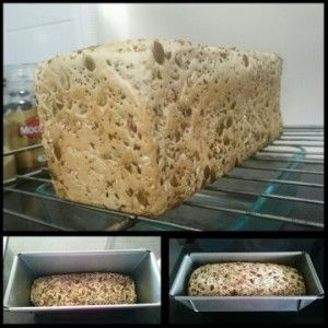 Tips: Using Your Bread Tin Lid