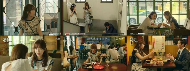 "[HanCinema's Drama Review] ""Let's Eat - Season 2"" Episode 18 @ HanCinema :: The Korean Movie and Drama Database"