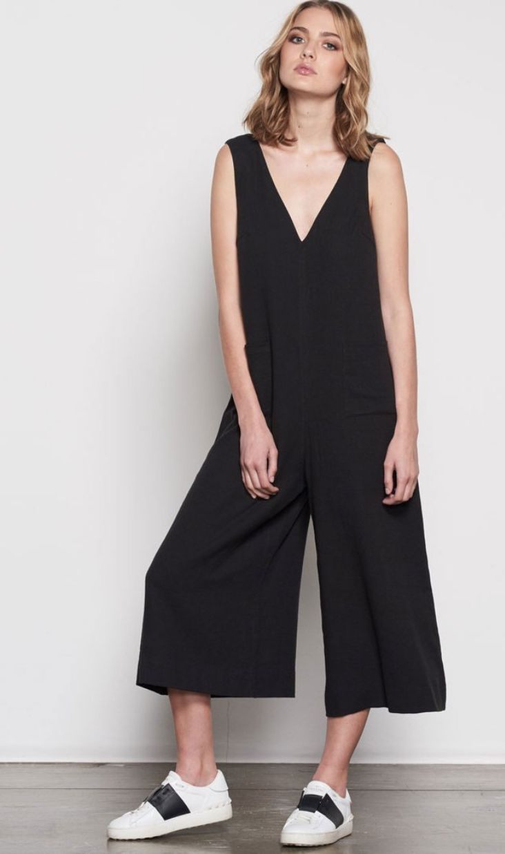 ISLA  - Rigin Jumpsuit