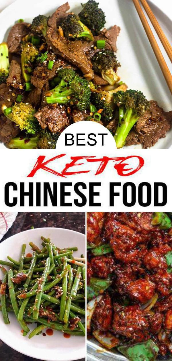 like chinese food and the ketogenic diet then this list of recipes is for you make one of these tasty chinese fo keto chinese food chinese dishes recipes food pinterest