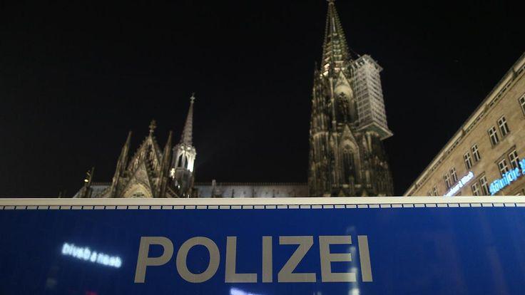 Köln wappnet sich für Jahreswechsel: Interventionseinheit steht an Silvester bereit