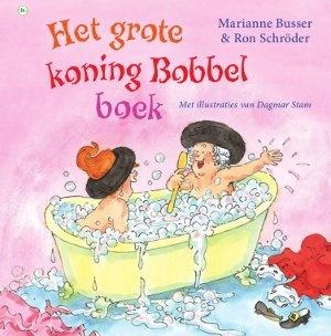 Het grote koning Bobbelboek
