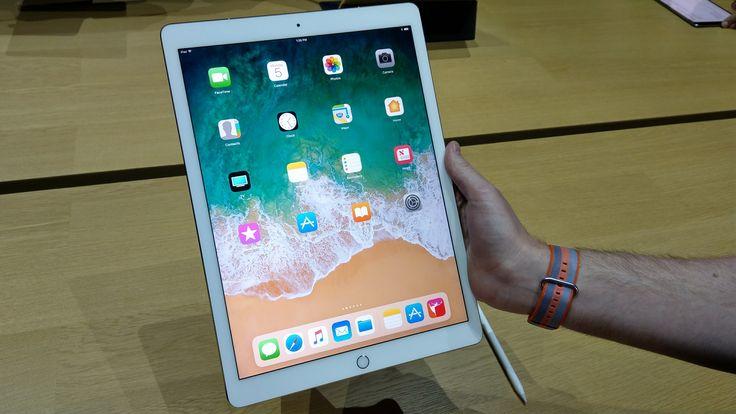 iPad Pro 2 vs iPad Pro: how do Apple's premium slates shape up? - http://ityy.org/ipad-pro-2-vs-ipad-pro-apples-premium-slates-shape/