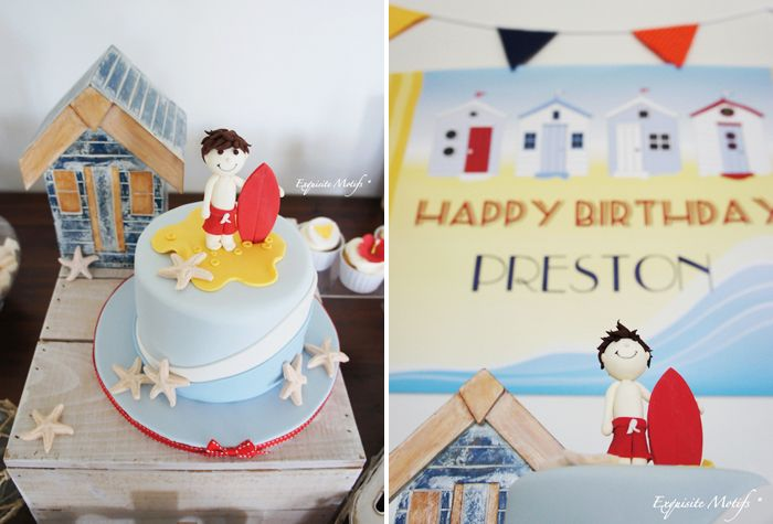 surfer cake from Freckles Baby Cakes.jpg