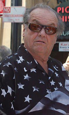 Jack Nicholson (Джек Николсон )