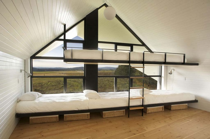 Gorgeous, but I'm pretty sure I don't want to sleep with 4 other people.