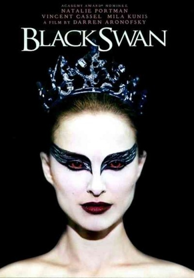 Black Swan [PN1997.2 .B53 2011] Nina is a ballerina in a New York City ballet company. Her life, like most in her profession, is completely consumed with dance. She lives with her mother Erica, a former ballerina who exerts a suffocating control over her. When artistic director Thomas Leroy decides to replace prima ballerina Beth MacIntyre for the opening production of their new season, Swan Lake, Nina is his first choice. But Nina has competition: new dancer Lily, who impresses Leroy as…