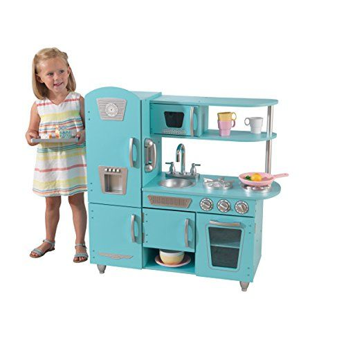 KidKraft Vintage Kitchen in Blue KidKraft https://smile.amazon.com/dp/B0040MK48W/ref=cm_sw_r_pi_dp_U_x_1IHiAbPQVJFHX
